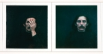 8 Polaroids on the Topic of Red