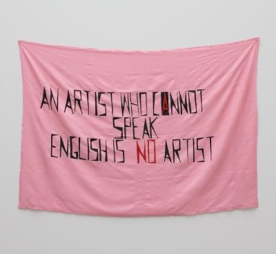 an-artis-who