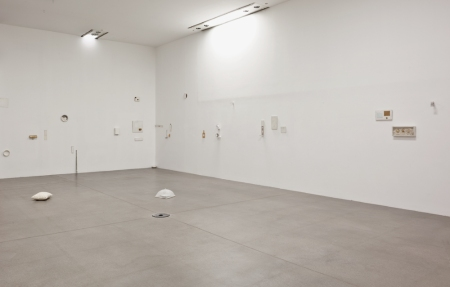 white-absence-install