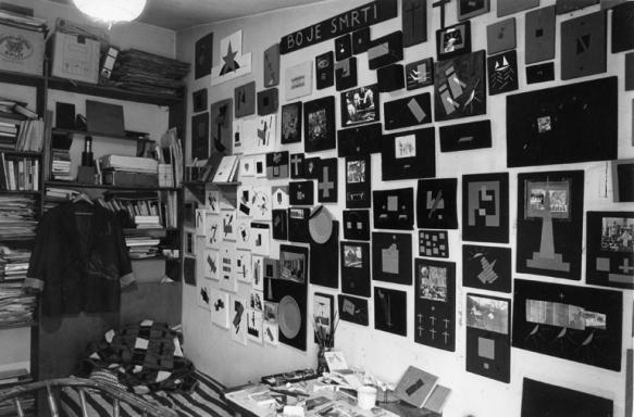 artist's-work-room