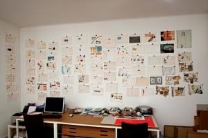 artist's-workroom